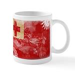 Tonga Flag Mug