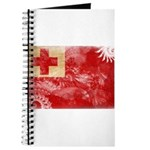 Tonga Flag Journal