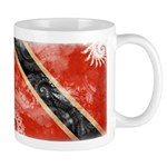 Trinidad and Tobago Flag Mug