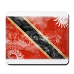 Trinidad and Tobago Flag Mousepad