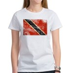 Trinidad and Tobago Flag Women's T-Shirt