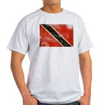 Trinidad and Tobago Flag Light T-Shirt