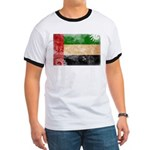 United Arab Emirates Flag Ringer T
