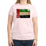United Arab Emirates Flag Women's Light T-Shirt
