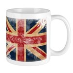 United Kingdom Flag Mug