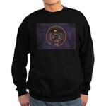 Utah Flag Sweatshirt (dark)