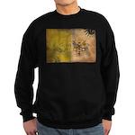 Vatican City Flag Sweatshirt (dark)