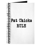 Fat Chicks Journal