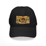 Virgin Islands Flag Black Cap
