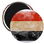 Yemen Flag Magnet