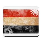 Yemen Flag Mousepad