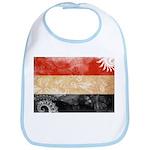 Yemen Flag Bib