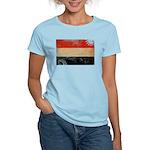 Yemen Flag Women's Light T-Shirt