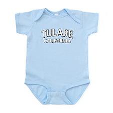 Tulare California Infant Bodysuit