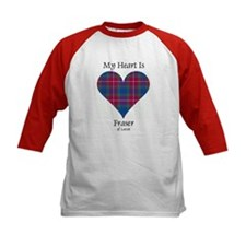 Heart - Fraser of Lovat Tee