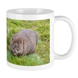 Wombat Mug