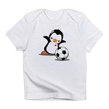 Cute Penguin Infant T-Shirt