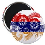 Armenia Flag Magnet