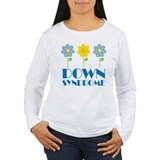 Down Syndrome Daisies T-Shirt