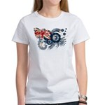Australia Flag Women's T-Shirt