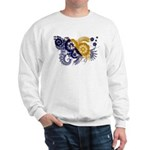 Bosnia and Herzegovina Flag Sweatshirt