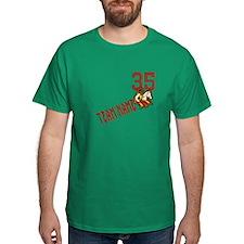 Roman Warrior Logo T-Shirt