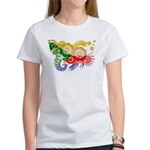 Comoros Flag Women's T-Shirt