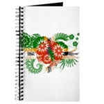 Dominica Flag Journal