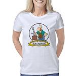 Egypt Flag Organic Kids T-Shirt (dark)