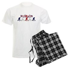 British Field Hockey pajamas