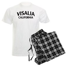 Visalia California Pajamas