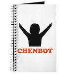 Chenbot Journal