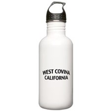 West Covina California Water Bottle