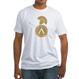 Cute Greek warrior Shirt