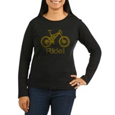 Funny Mountain biking T-Shirt