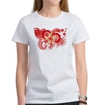 Hong Kong Flag Women's T-Shirt