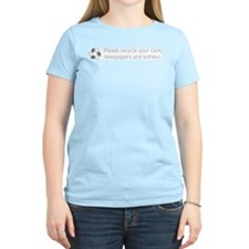 Cute Heart recipient T-Shirt