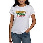 Lithuania Flag Women's T-Shirt
