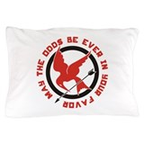 May the Odds be Ever in Your Pillow Case