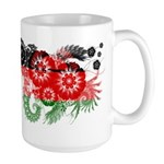 Malawi Flag Large Mug