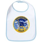 Alaska Territory Police Bib