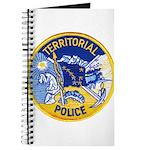 Alaska Territory Police Journal