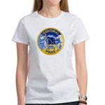 Alaska Territory Police Women's T-Shirt