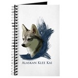 Cute Klee Journal