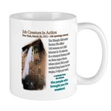 Job Creators: Triangle Fire Mug