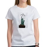 Thunderbirds Liberty Tee