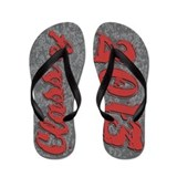 Class OF 2013 Flip Flops
