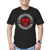 Zombie Outbreak Response Team T