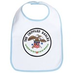 Crippled Eagle Bib