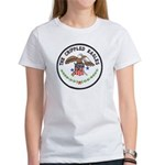 Crippled Eagle Women's T-Shirt